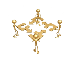 Employment Centre Logo